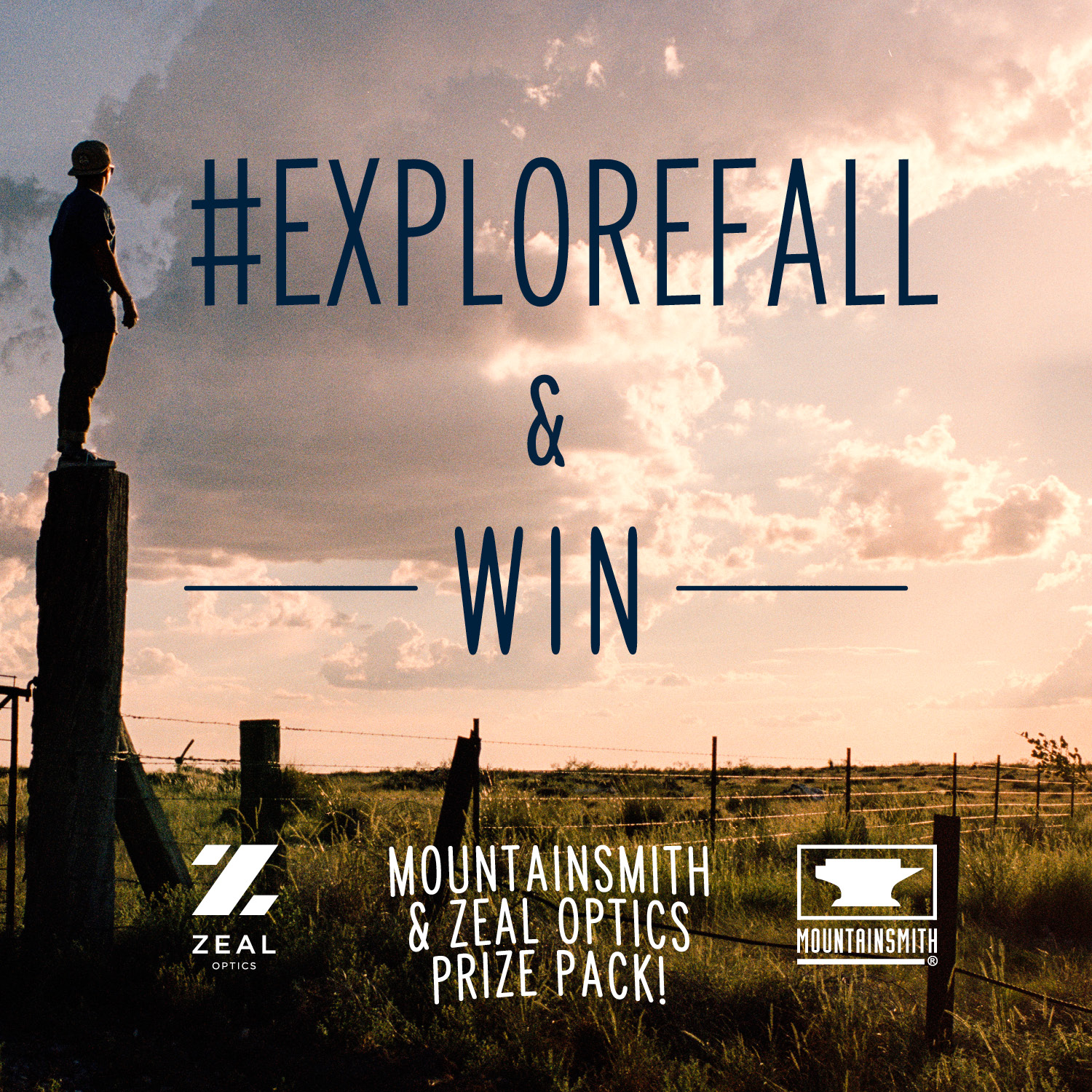 zeal and mountainsmith instagram contest #explorefall