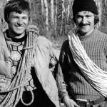Urs Kallen(left) and Billy Davidson, source: Gripped.com