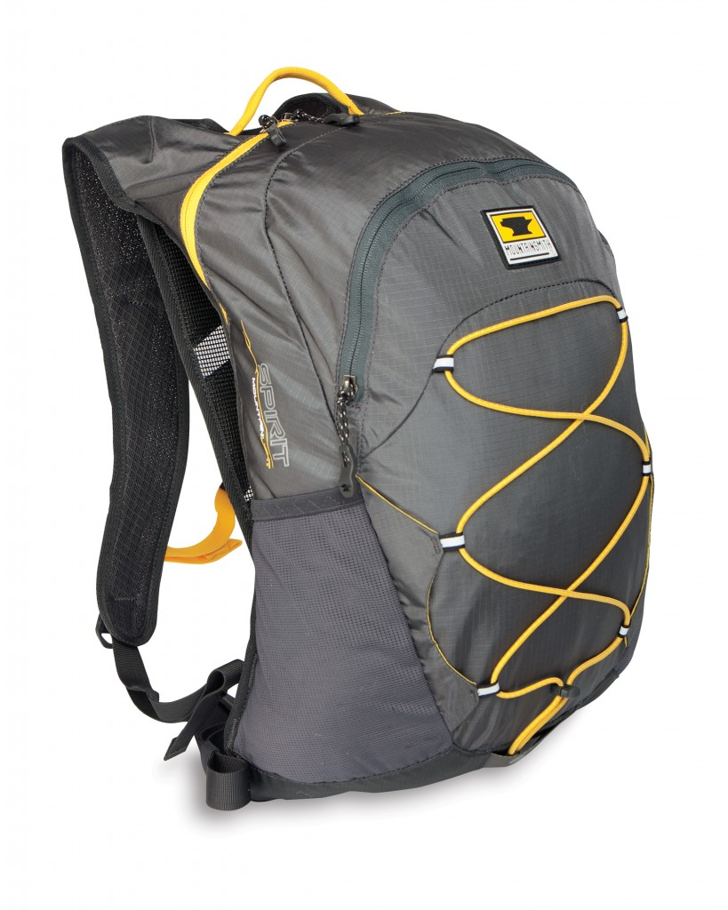 Mountainsmith, mountainlight spirit 12 backpack hydration fly fishing day pack