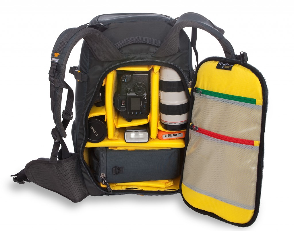 Enter Here To Win Any One Item From The New 2017 Mountainsmith Line Of Camera Bags Designed With National Geographic Photographer Andy Mann