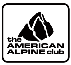 American Alpine Club Partner logo