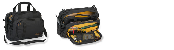 Mountainsmith Adventure Large Messenger Bag of the Roots Collection