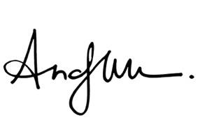 Andy Mann Logo
