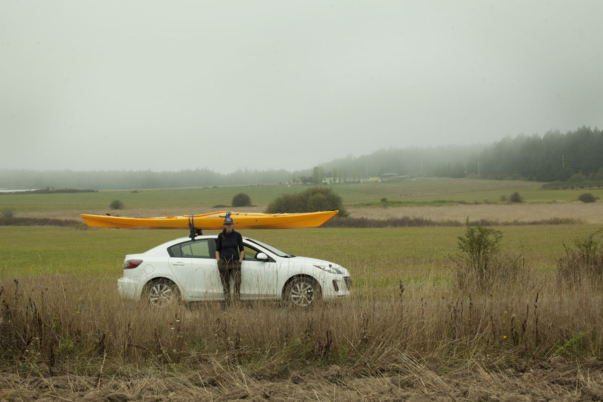 Christine Armbruster Photography outdoor kayaking