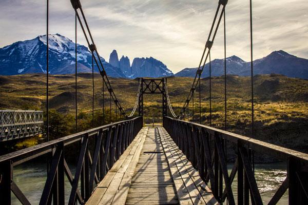 Bridge-in-Torres-Del-Paine-National-Park-Patagonia