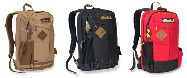 Mountainsmith Divide Backpack of the Roots Collection