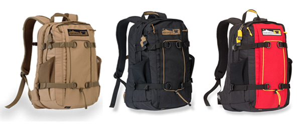 Mountainsmith Grand Tour Backpack of the Roots Collection