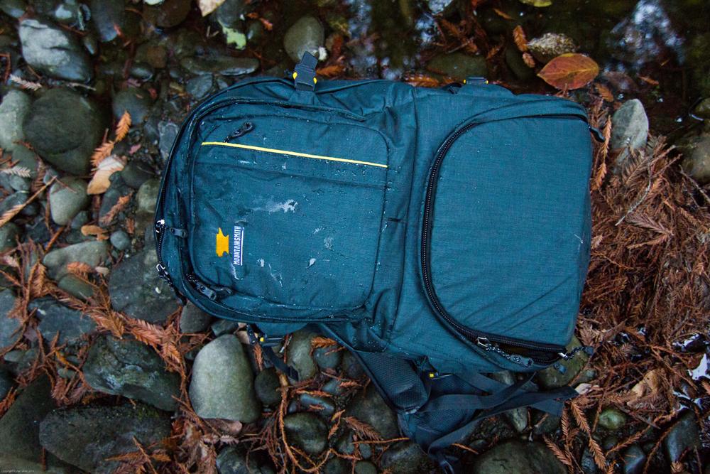 The Mountainsmith Borealis Camera Digital Photography Backpack