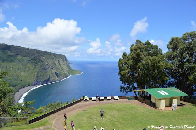 Waipo Valley, Hawaii