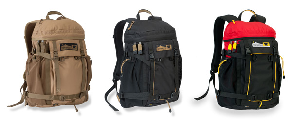 Mountainsmith World Cup Backpack of the Roots Collection